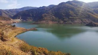 Topçam Barajı elektrik üretimine başladı