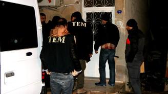 İzmir'de DEAŞ operasyonu
