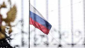 Rusya'nın Şam Büyükelçiliğine ikinci saldırı