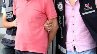Adana'da terör operasyonu: 5 gözaltı