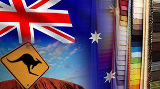 Avustralyalı moda tasarımcısı kumaş satın alacak