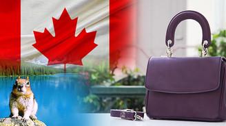 Kanadalı toptancı Türk malı çantalar tercih ediyor