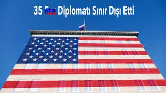 ABD'den Rusya'ya şok!