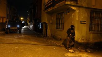 DEAŞ operasyonunda 40 gözaltı