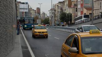 Beyoğlu'nda bazı yollar trafiğe kapatılacak