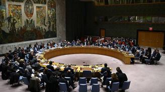 Rusya, BMGK'dan Suriye'deki ateşkesi desteklemesini istedi