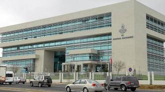 AYM'deki 41 personel kamu görevinden çıkarıldı