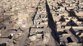 Irak ve Cezayir Suriye'deki ateşkesten memnun