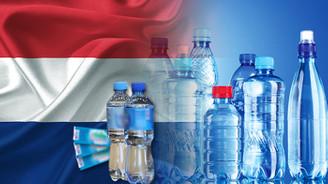 Hollanda, şişelenmiş su için etiket bastırmak istiyor