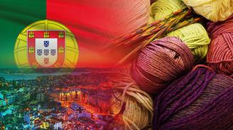 Portekiz'den pamuk ipliği ithal talebi