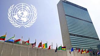 BM'den rekor insani yardım çağrısı