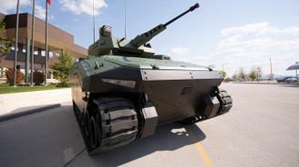 Nurol, Romanya'da askeri araç üretecek
