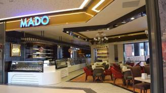 MADO dünya markası olma yolunda önemli adım attı