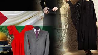 Filistinli müşteri büyük beden giyim ürünleri ithal edecek