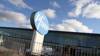 Pfizer'e 84,2 milyon sterlin ceza