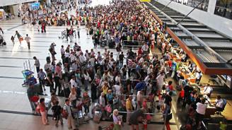 Hedef yılda 10 milyon Rus turist