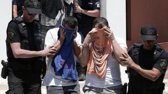 Yunanistan'da iki darbeci asker için temyiz başvurusu