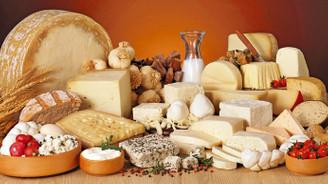 Sofraların kalender baş tacı: Peynir
