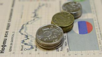 Rus borsası ve ruble düşüşte