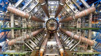 İzmirli şirket, CERN ihalesine kabul edildi