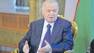 Özbekistan Cumhurbaşkanı Kerimov hastaneye kaldırıldı