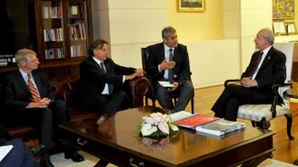 Kılıçdaroğlu, Hollanda Dışişleri Bakanıyla görüştü