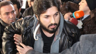 Reza Zarrab reddi hakim talebinde bulundu