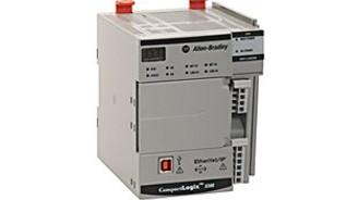 CompactLogix 5380 kontrol cihazı