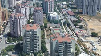 İstanbul'un trafik sorunu Ataşehir'de fiyatları katladı