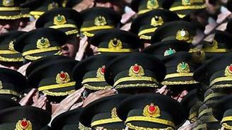 ''820 askeri personel daha TSK'dan ihraç edildi''