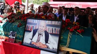 Vedat Türkali son yolculuğuna uğurlandı