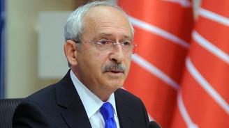 Kılıçdaroğlu: Yargı yürütmenin emrine girdi