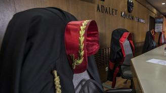 HSYK 543 hakim ve savcıyı ihraç etti