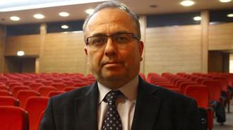 Türkiye Maarif Vakfı Başkanlığına Prof. Dr. Akgün seçildi