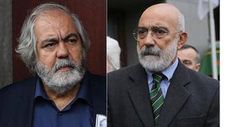 Ahmet Altan ve Mehmet Altan gözaltına alındı