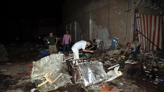 Bağdat'ta iki patlama: 16 ölü, 23 yaralı