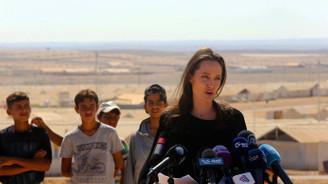 Angelina Jolie, Ürdün'de