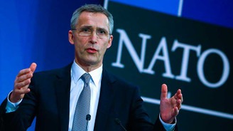 NATO: İlişkilerin normalleşmesinden memnunuz