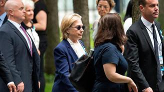 Clinton'a zatüre teşhisi