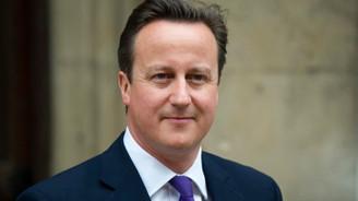 Cameron'dan ikinci istifa
