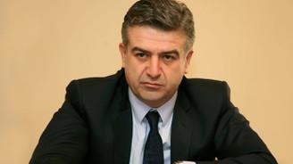 Gazprom'un eski yöneticisi Ermenistan'ın yeni başbakanı