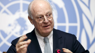 'Suriye'de şiddet ciddi şekilde azaldı'