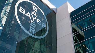 Bayer'den 66 milyar dolarlık satın alma