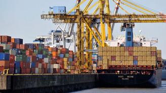Avrupa'nın dış ticareti temmuzda geriledi