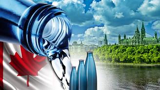Kanadalı müşteri cam su şişeleri ithal edecek
