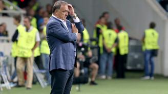 Fenerbahçe'de kötü gidiş sürüyor