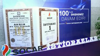 SOCAR'ın tahvilleri kamuoyuna tanıtıldı