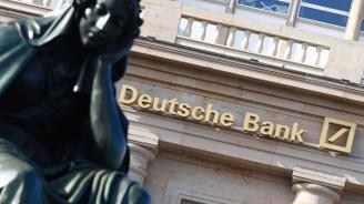 Deutsche Bank'a 14 milyar dolarlık fatura