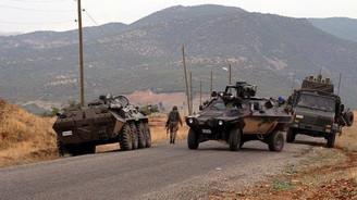 Hakkari'de çatışma: 3 şehit, 4 asker yaralı