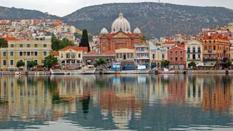 Midilli Adası'na Türk turist ilgisi